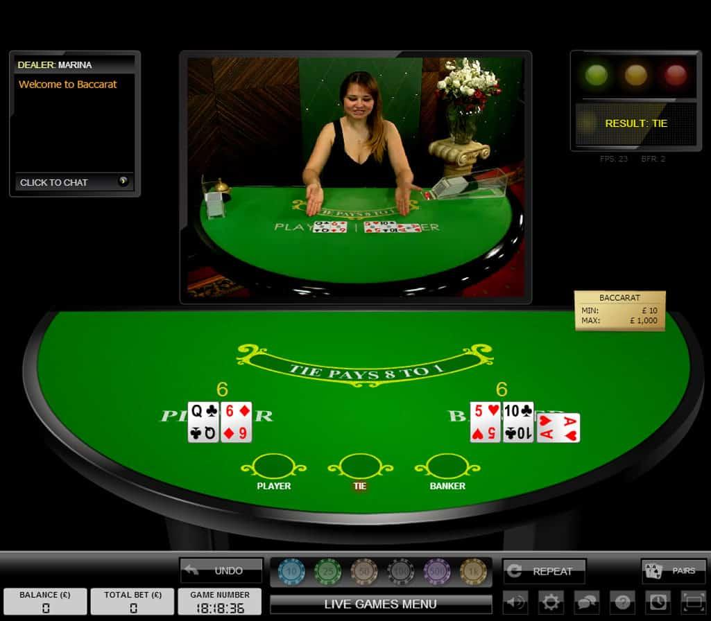 betvictor com casino