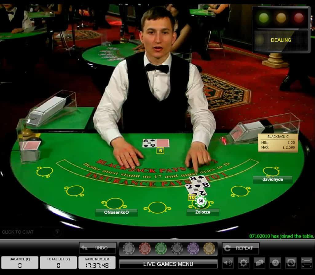 betvictor casino members bonus