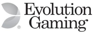 Evolution Gaming Live Casino Software