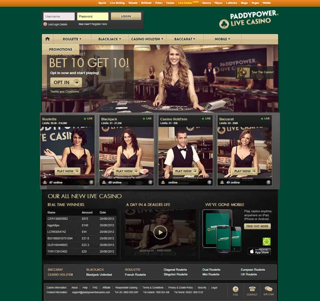 Paddy power casino bonus withdraw 007 casino royale in hindi
