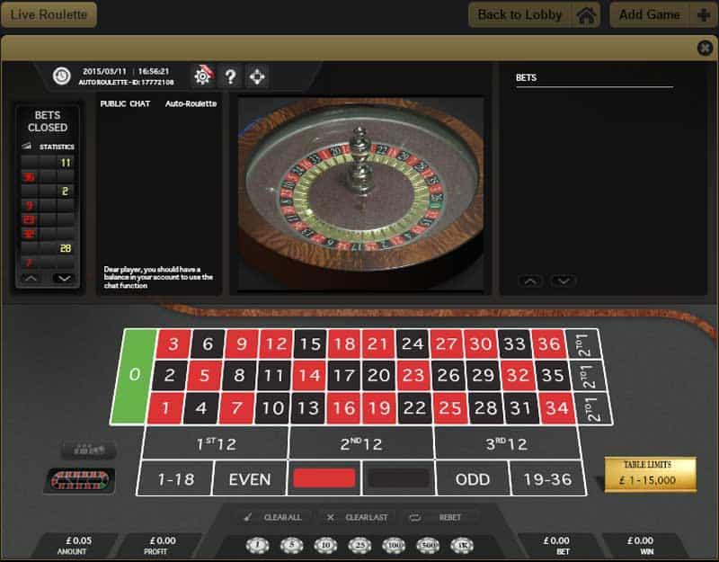 roxy palace online casino sic bo