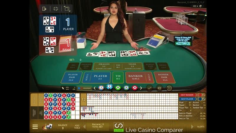 casino770 review form
