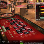 Microgaming Roulette