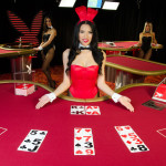 Playboy Blackjack