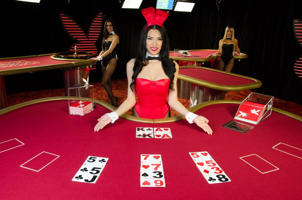 Microgaming Live Casino Software - Find out which games you can play.