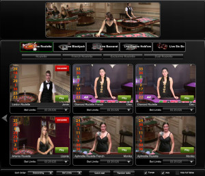Ceza online casino