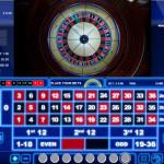 Wirex Auto Roulette