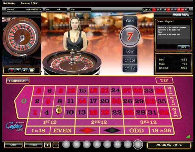 casino chicago in play