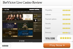 Live Casino Reviews