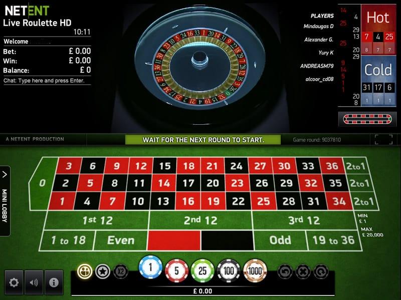 Maria casino app