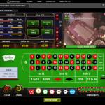 Actual Gaming Fitzwilliam Roulette