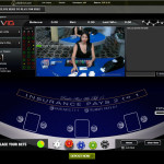 Visionary iGaming Blackjack EP