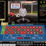 Sports Roulette
