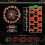 Immersive Lite Roulette - last 500 spins