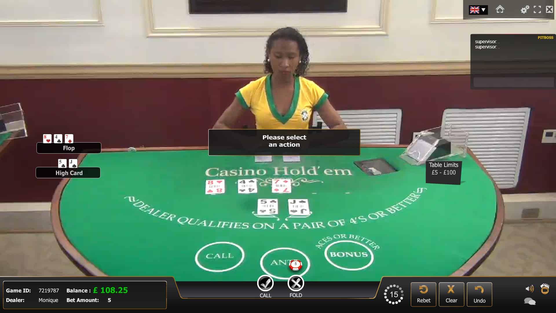 rival gaming casino