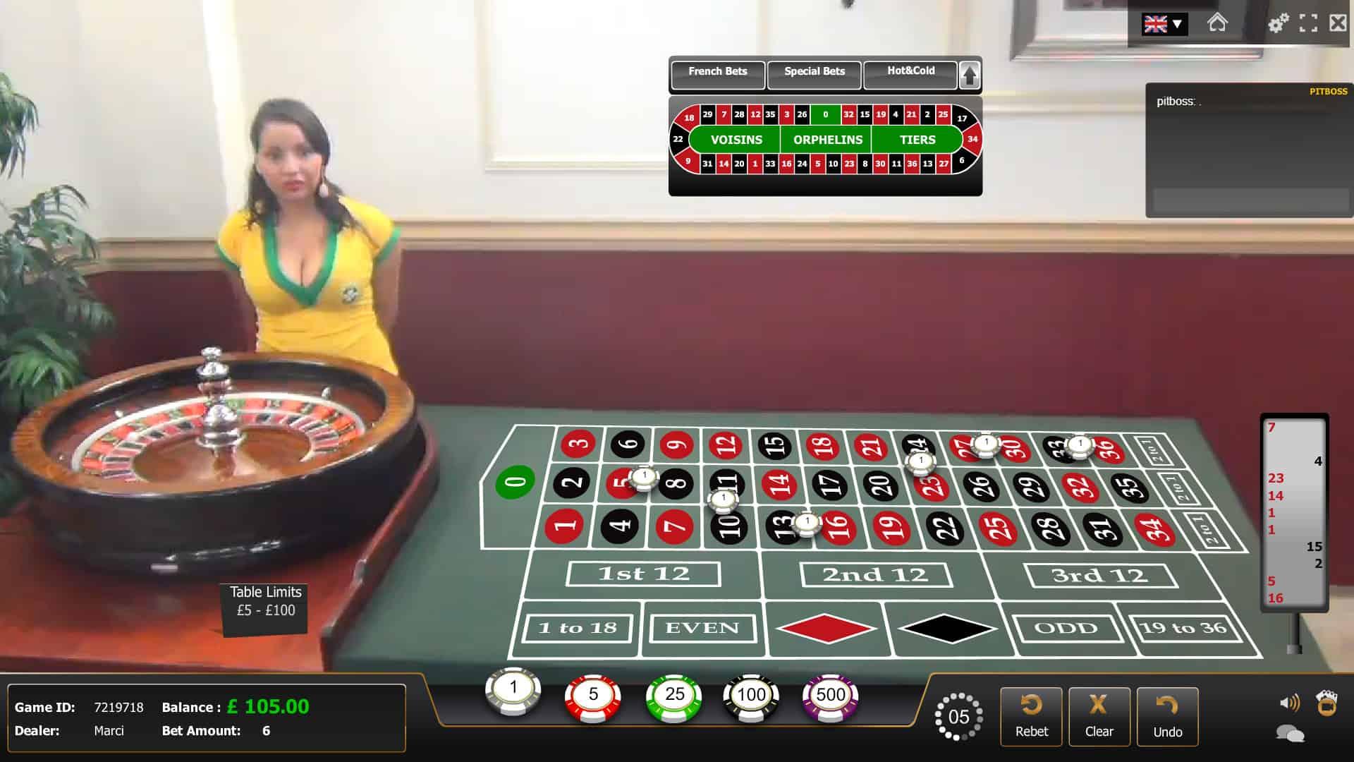top 50 online casinos