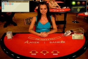 The Best Live Baccarat Casinos