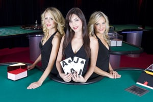 Best Live Blackjack Casinos