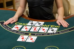 The Best Live Casino Holdem Casinos