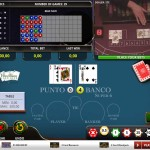 Lucky Live Casino Baccarat