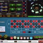 Lucky Live Casino Auto Roulette