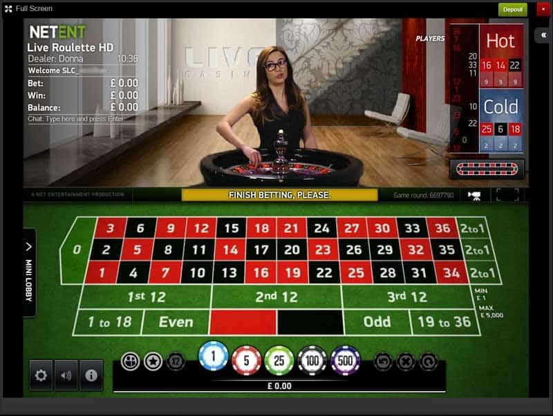 Online poker twitch