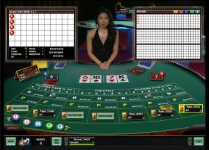 Smartlive Gaming Microgaming Live Casino Baccarat
