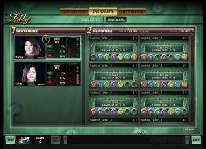 Smartlive Gaming Microgaming Lobby
