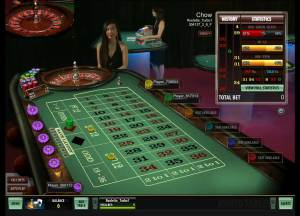 Smartlive Gaming Microgaming Live Casino Roulette