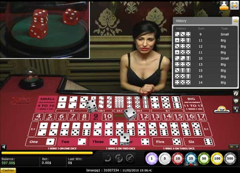 XPro Gaming Review – XPG Live Dealer Review