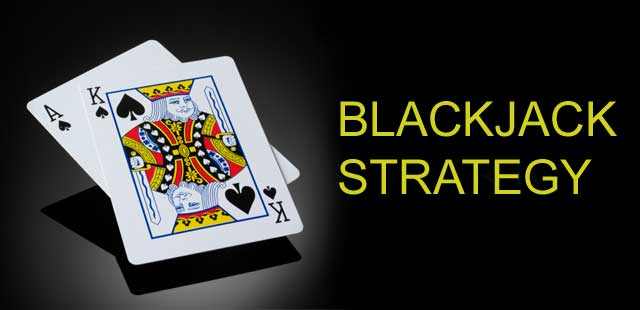 Casino blackjack tips and strategies