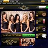 Yachting Live Casino