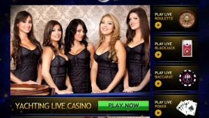 Yachting Live Casino