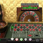 Yachting Live Roulette Full Screen