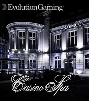 Evolution Casino De Spa