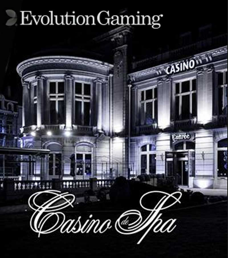Evolution Casino De Spa
