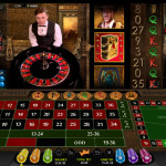 Roulette with Riches of Ra