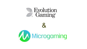 evolution & microgaming live casinos