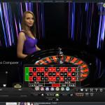 Betfair Live Casino Prestige Roulette