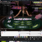 Betfair Live Casino Speed Baccarat