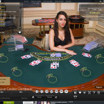 Betfair Live Casino Unlimited Blackjack