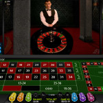 Extreme Live Classic Roulette