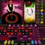 Extreme Live Lucky Lady Roulette