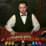 Leo Vegas Live Casino Baccarat