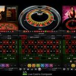 Leo Vegas Live Casino Multi Roulette