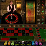 Leo Vegas Live Casino Ra Roulette