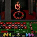 Leo Vegas Live Casino Roulette