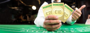 Unibet Cash Cards