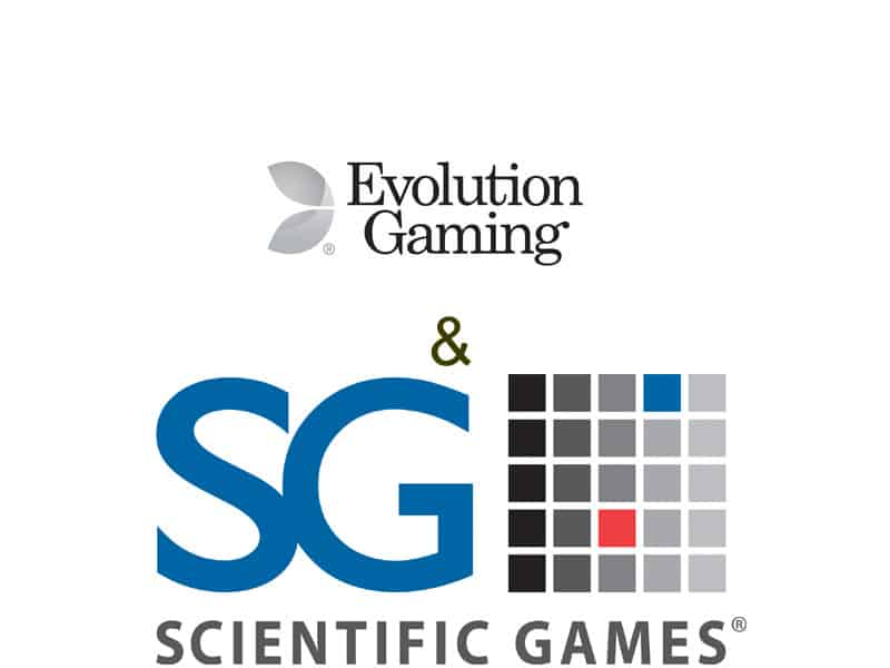 сотрудничество marathonbet и evolution gaming