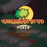 live caribbean stud poker casino